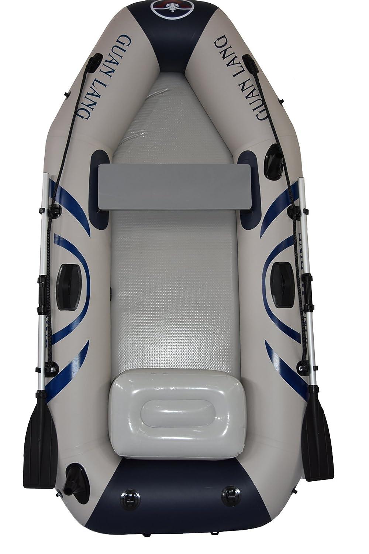 7,6 m hinchable barco con Multi de cámaras de aire y aire de alta ...