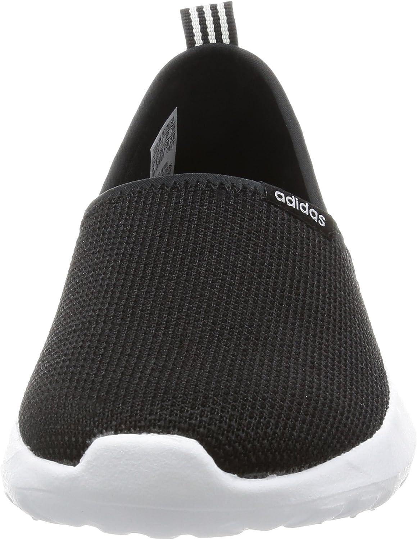 adidas Damen Cloudfoam Lite Racer So W Sneaker Low Hals
