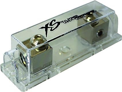 Vixen del encendedor de cigarrillos adaptador para SX-Accesorios