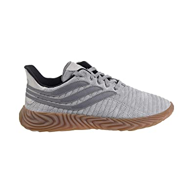 4c7399be38ec7 Amazon.com | adidas Sobakov Mens in Grey | Fashion Sneakers