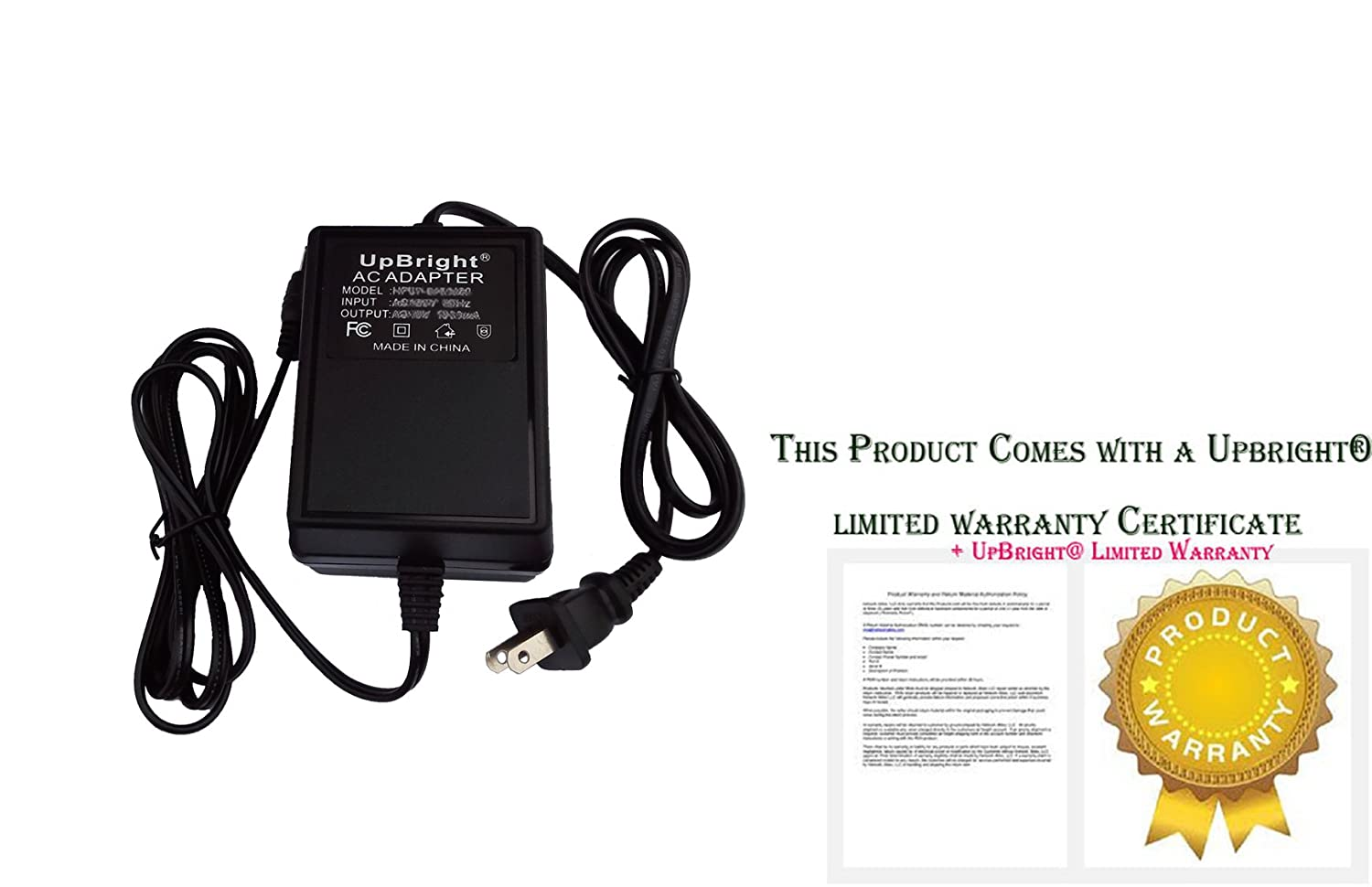 Amazon.com UpBright New AC Adapter For In Seat Solutions Inc # 15531 APX6636001 Voor la-z-boy lazy Seat My Lazy Boy Heat Massage Chair 12V AC 4170mA Class ...  sc 1 st  Amazon.com & Amazon.com: UpBright New AC Adapter For In Seat Solutions Inc ... islam-shia.org