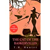 The Cat of the Baskervilles: A Cozy Cat and Witch Mystery (Cozy Conundrums)