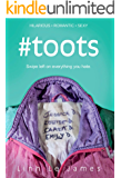 #Toots: A British romantic comedy built on white lies, pink elephants and grey areas