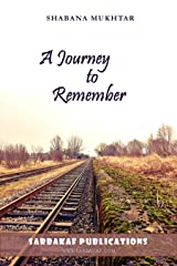 A Journey to Remember (Happily Ever After Book 1) Kindle Edition