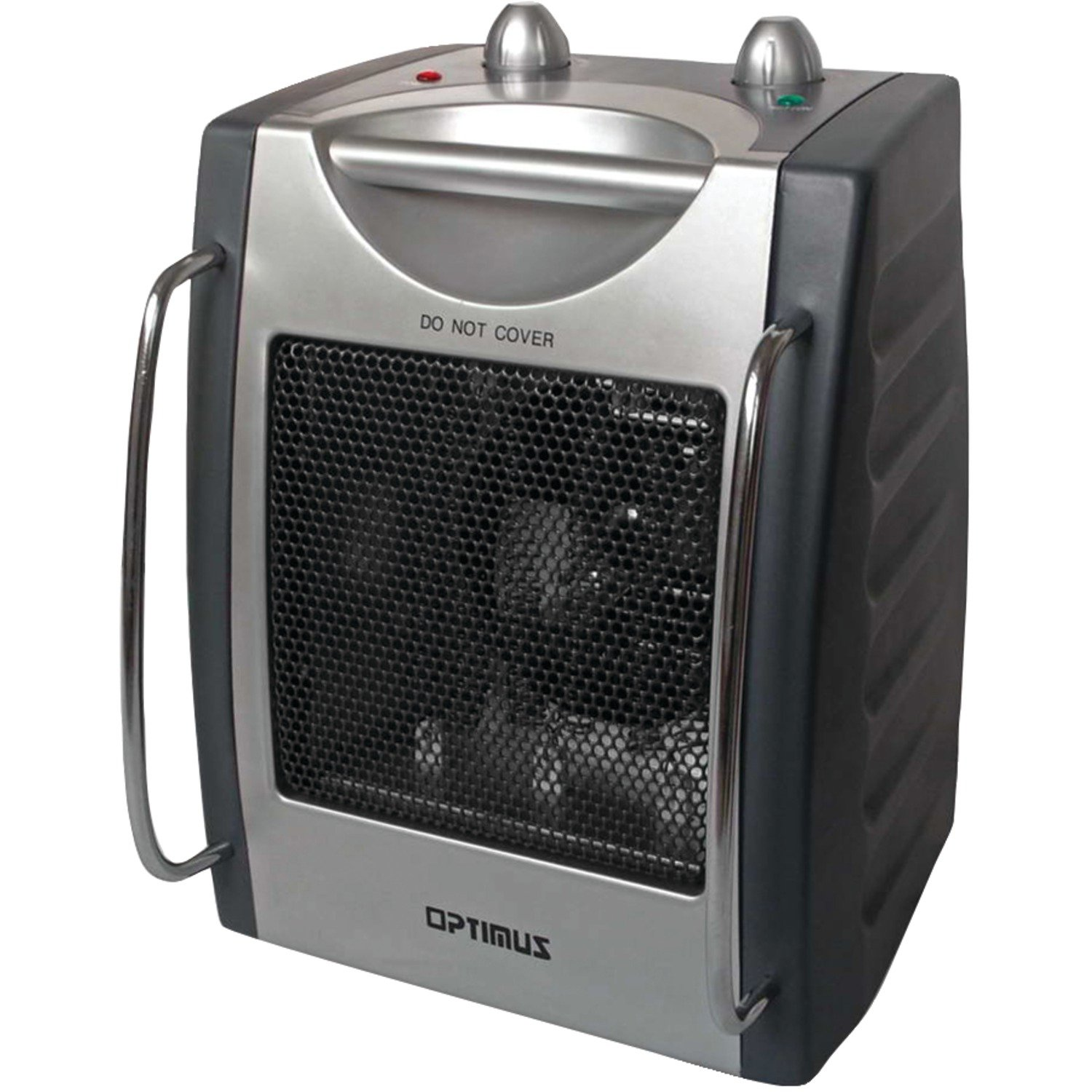 Amazon.com: Optimus H 3015 Portable Utility Heater With Thermostat: Home U0026  Kitchen