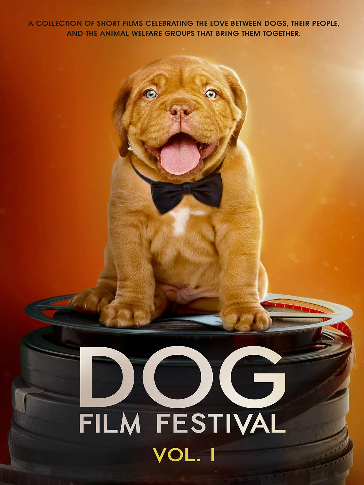 Dog Film Festival Vol. 1