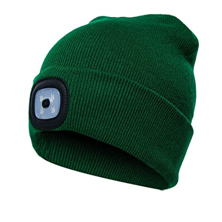 c71c716f697 4LED Knit Hat
