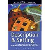 Write Great Fiction - Description & Setting