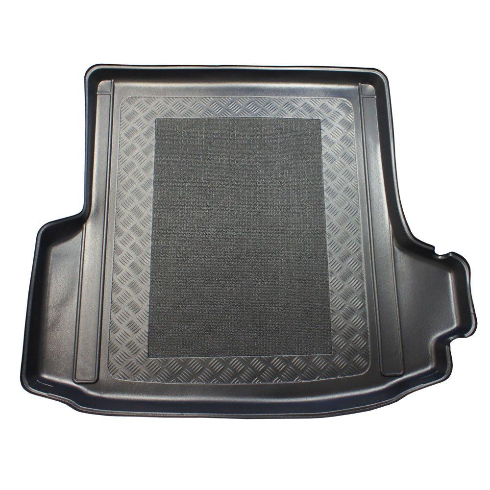 MTM Tapis de Coffre Serie 3 (F34) Grand Turismo 06.2013- sur Mesure, Bac de Protection Antiderapant, Utilisation*: Toutes Les Versions, cod. 5885