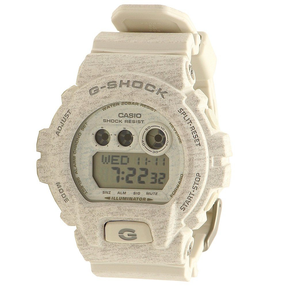 G-Shock Men s GDX6900HT White Watch