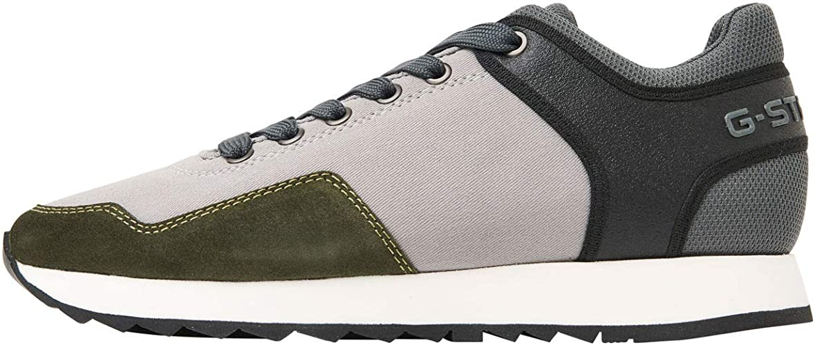 G-Star Raw Men's Calow Sneakers Shoes
