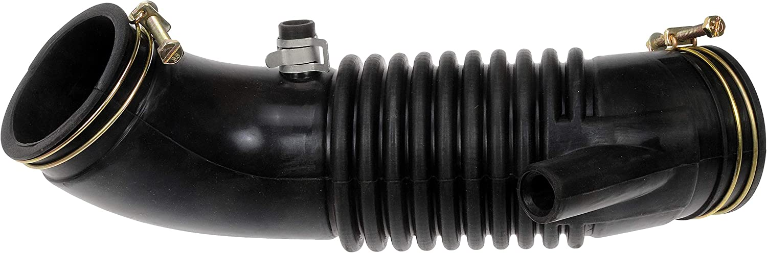 Dorman 696-107 Engine Air Intake Hose for Select Toyota Previa Models