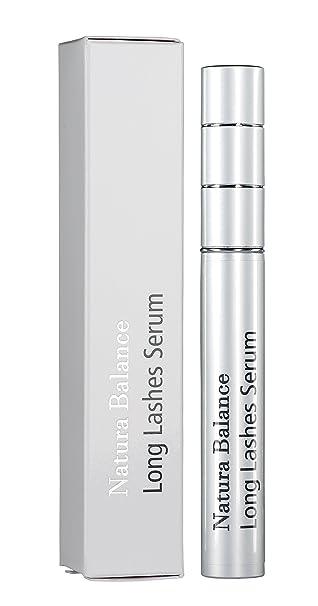 4d6cb0f7efd Wimpernserum Long Lashes Power Serum Wimpern Lash Wachstum 6ml HORMONFREI:  Amazon.de: Beauty Überprüfung