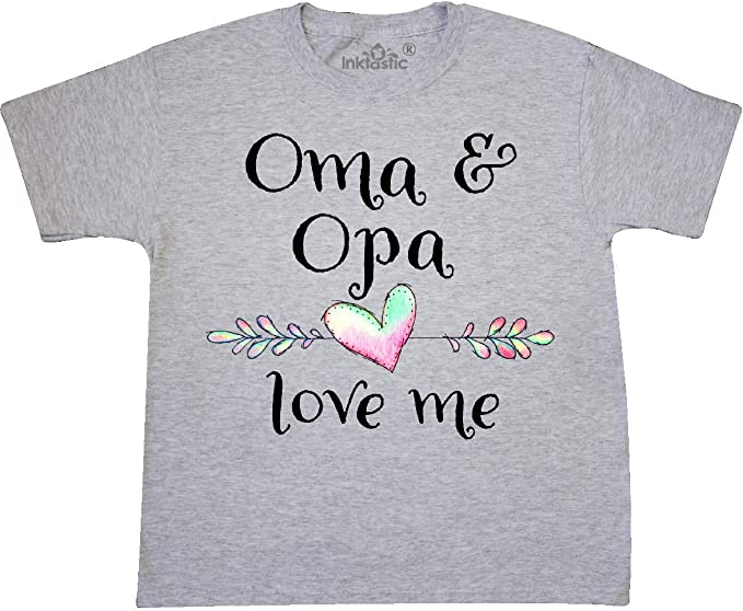 inktastic Grammy Loves Me Monkey Toddler T-Shirt