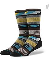 Stance Vibrato Men's Socks - Large