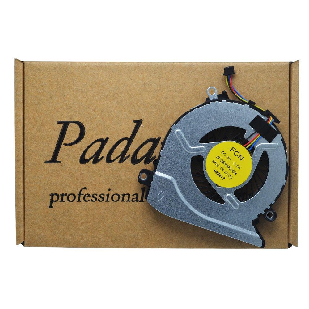 Cooler Laptop Para Hp Pavilion 17-g100 17-g101dx 17-g179nb 1