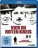 Vier im roten Kreis [Blu-ray]