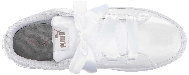 PUMA Women's Vikky Platform Ribbon P Sneaker PUMA-366419