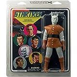 Vintage Mego Star Trek Andorian Retro Figure