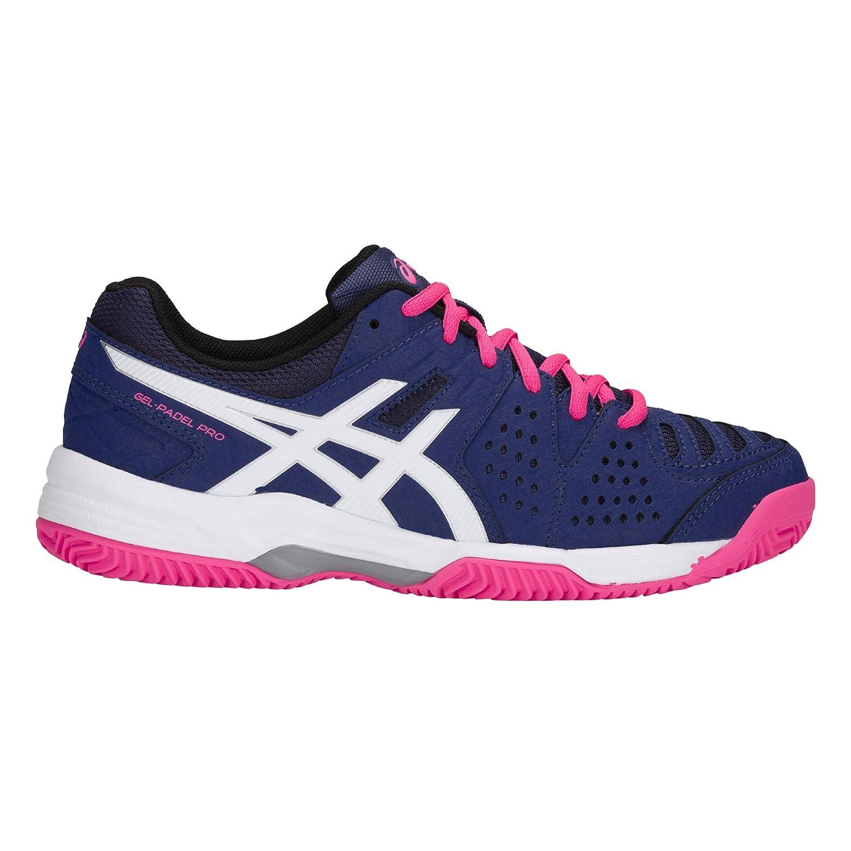 Asics Gel Padel Pro 3SG: Amazon.es: Zapatos y complementos