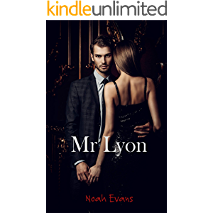 Mr Lyon (Spanish Edition)