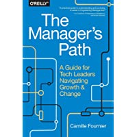 The Manager`s Path