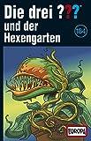 184/und der Hexengarten [Musikkassette] [Musikkassette]