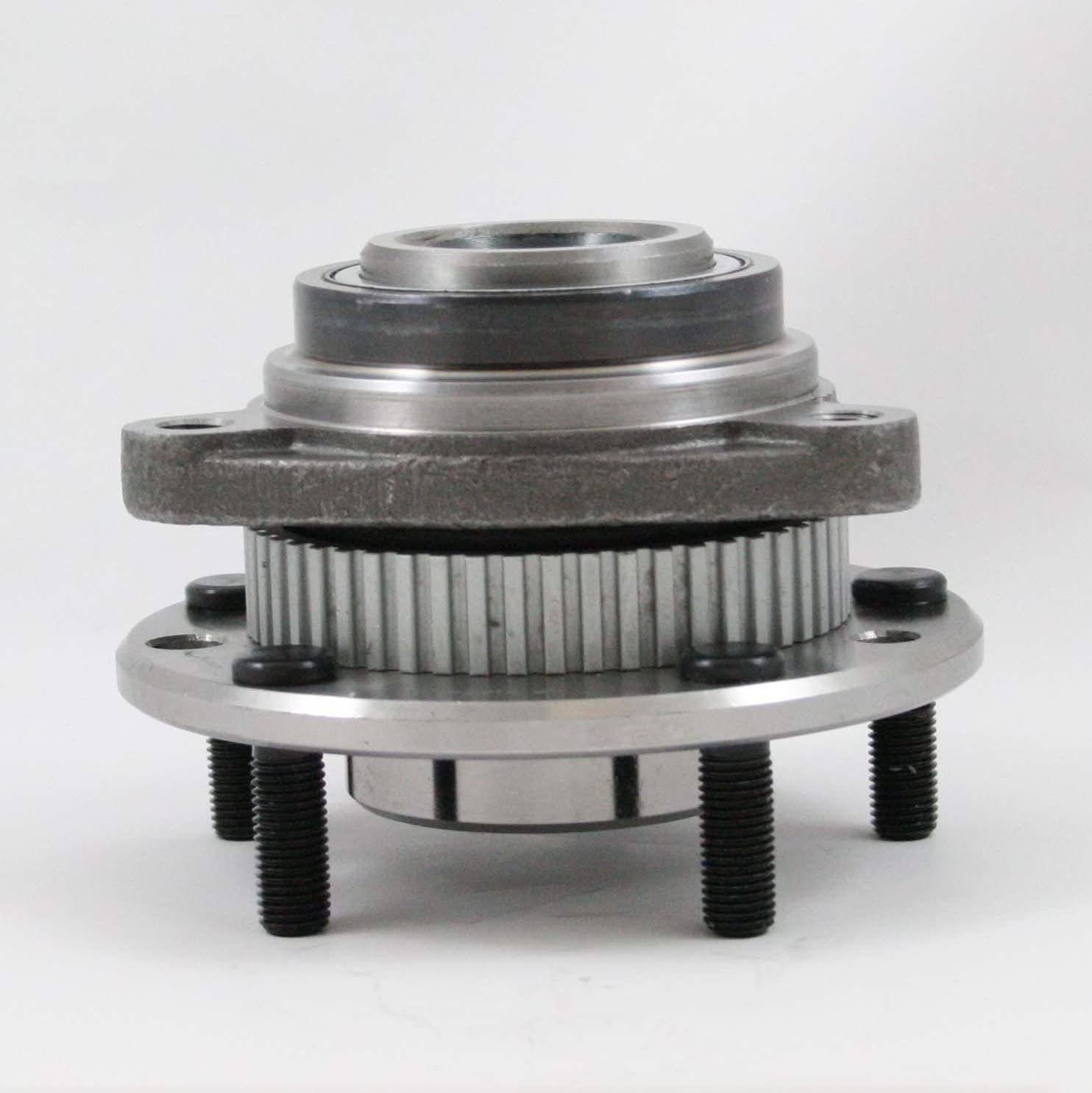 DuraGo 29513061 Front Hub Assembly