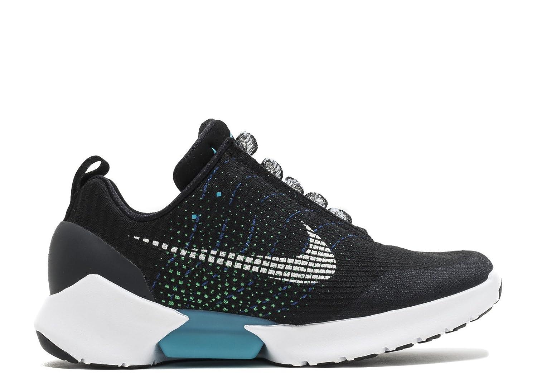 official photos 992e8 4af49 Nike Hyper Adapt 1.0 Earl - 843871-001 - Size 8.5 - Amazon.it Scarpe e  borse