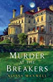 Murder at the Breakers (Gilded Newport Mysteries)