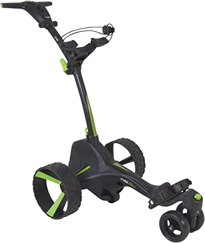 MGI Zip X5 Electric Golf Caddie