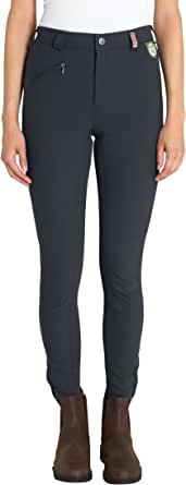 Ultrasport Rts Bentex Reithose Mit Vollbesatz Pantalones, Mujer