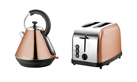 wasserkocher und toaster set test bestseller vergleich. Black Bedroom Furniture Sets. Home Design Ideas
