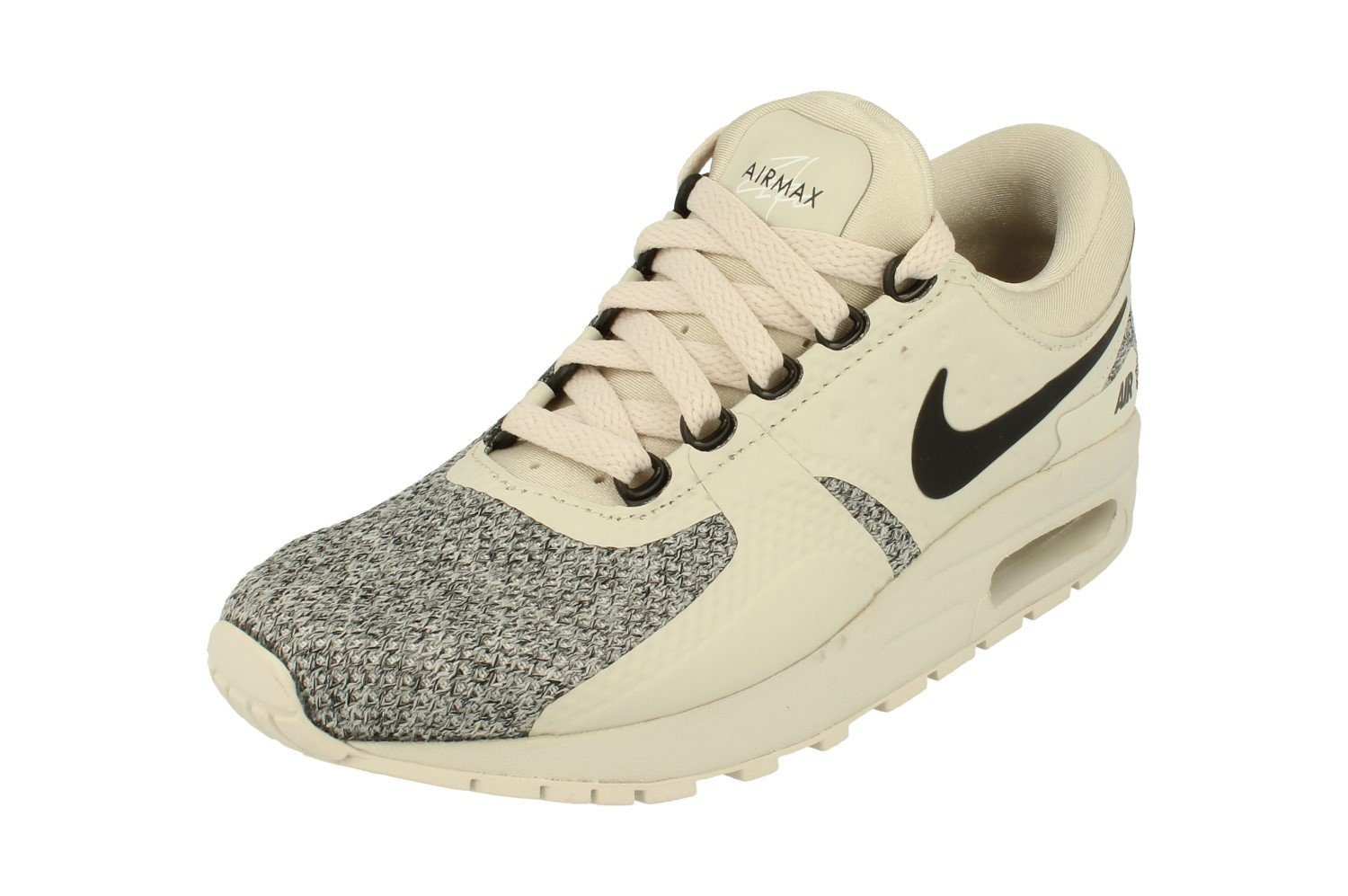 Galleon - Nike Air Max Zero Se GS Running Trainers 917864 Sneakers Shoes (UK  4 US 4.5Y EU 36.5 6c3763b5a