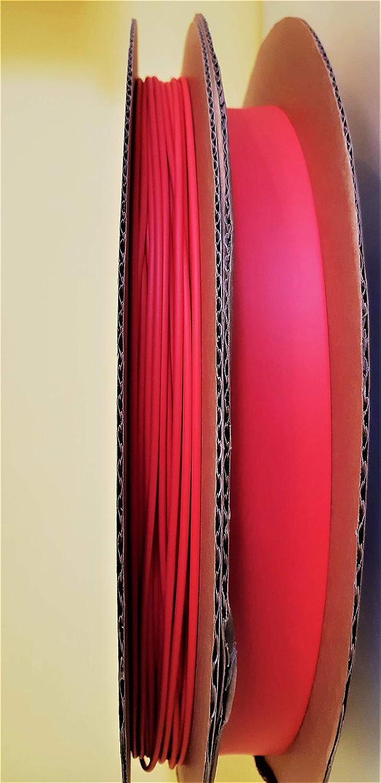 verschiedene Farben /Ø 1,2 bis 25,4 mm mm blau transparent 1 Meter Schrumpfschlauch 2:1 rot gelb braun usw /Ø 19,0 mm, gr/ün gr/ün//gelb grau