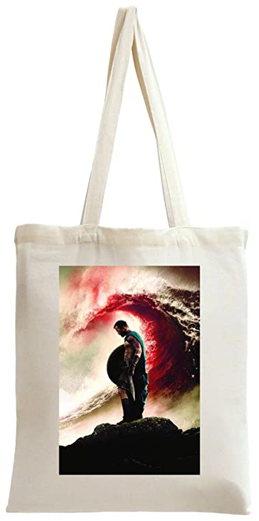 300 Rise Of An Empire Tote Bag