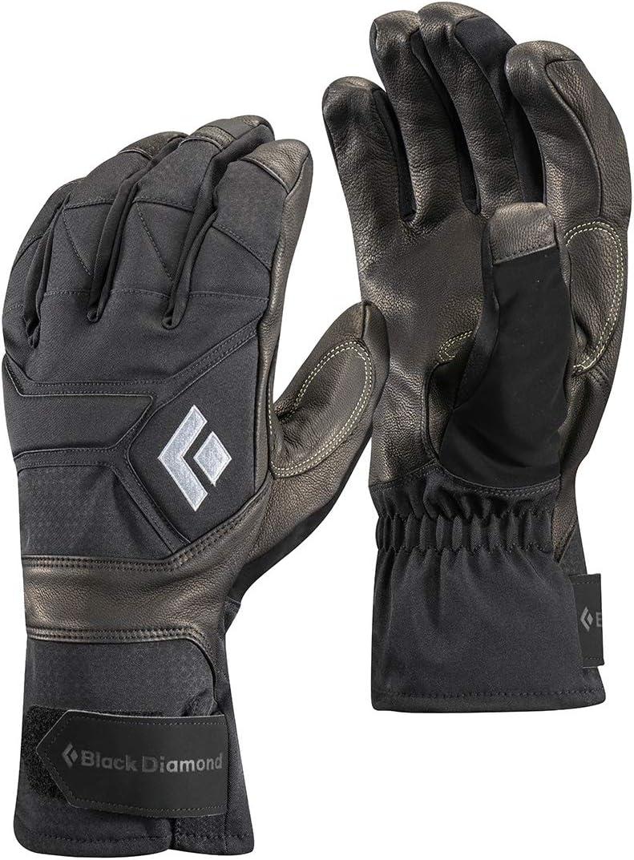 Black Diamond Unisex Handschuhe Punisher
