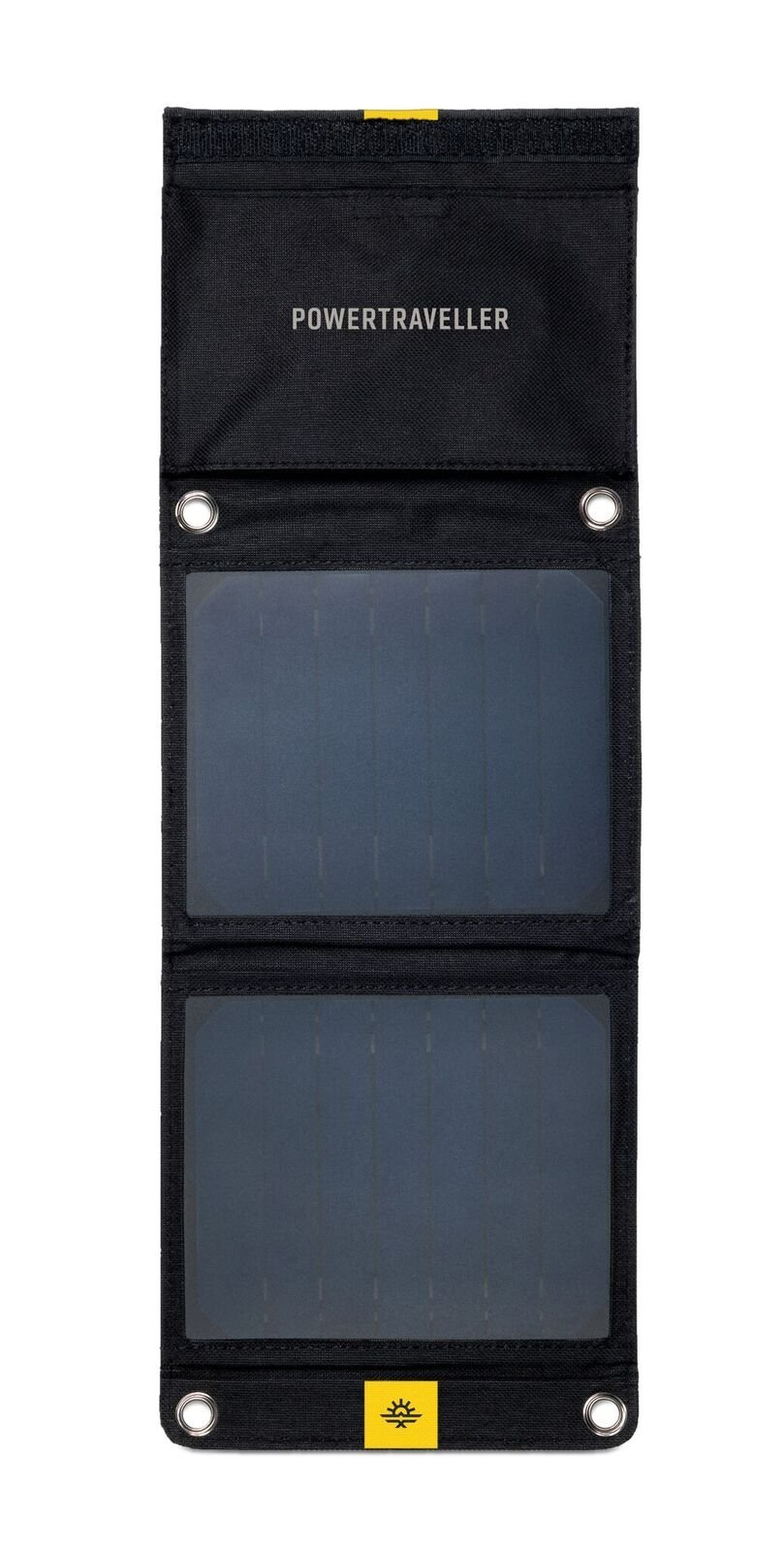 Powertraveller Falcon 7 Foldable Solar Panel Charger
