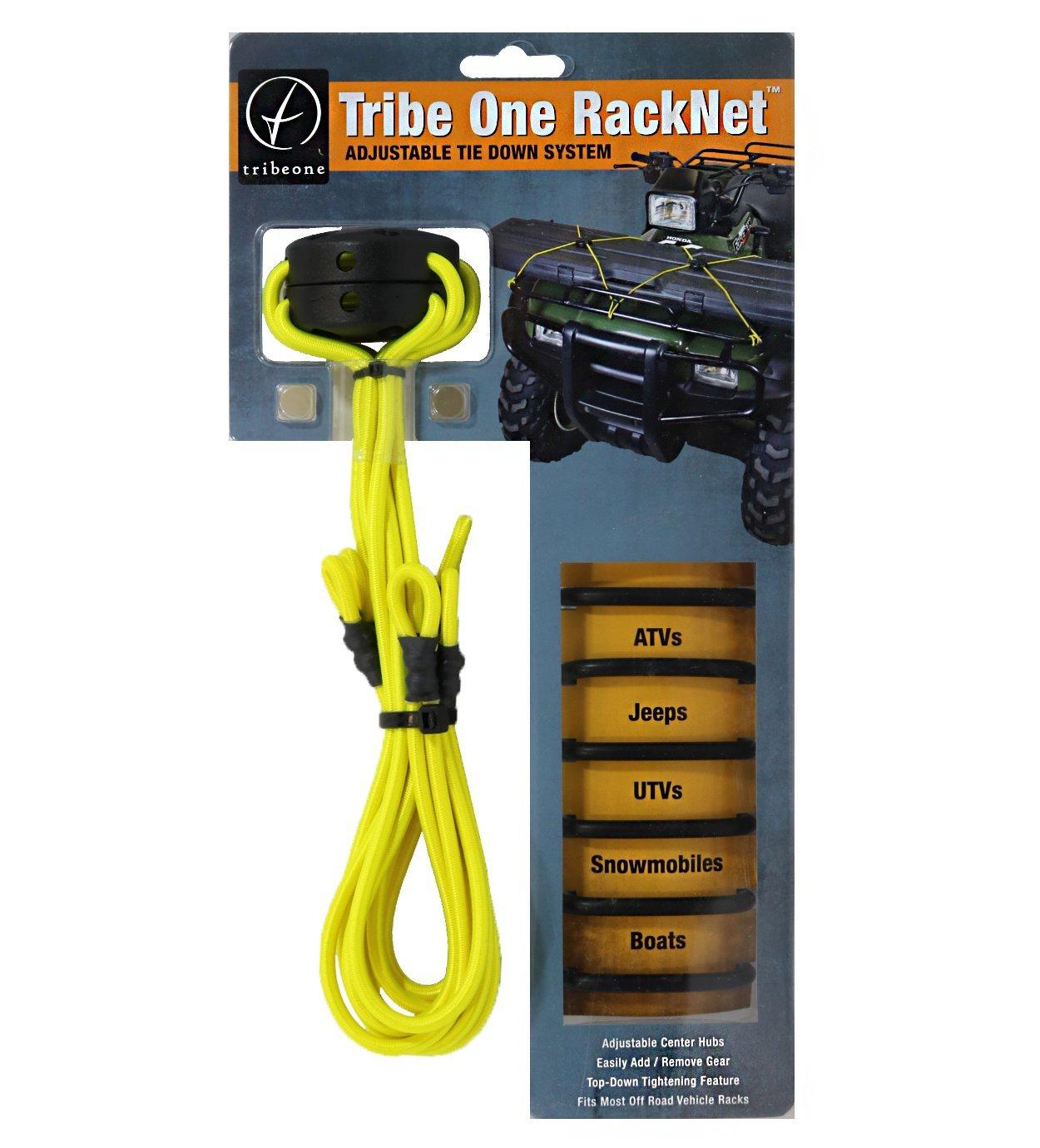 Racknet de Tribeone Outdoors, Accesorio para mochilas, deporte y aire libre, Acampada y senderismo, bolsas, coches, caza, outdoor, motos, nautica, acampada, senderismo y actividades al aire libre