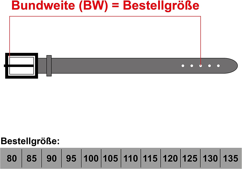 G/ürtelbreite 40mm Farbe Vollrindleder Trachteng/ürtel mit Flora Edelwei/ß Bl/üte G/ürtelschnalle khaki