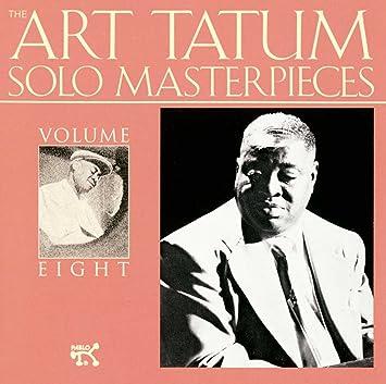 art tatum solo masterpieces vol 2