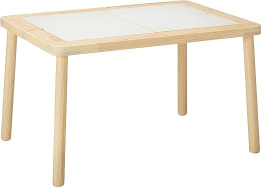 IKEA 1226.292614.634 - Mesa infantil: Amazon.es: Juguetes y juegos