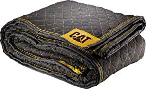 CAT Non-Woven Utility Padded Protection Moving Blankets 65GSM 80