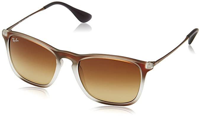 f37e9499893 Amazon.com  Ray-Ban Men s Chris Square Sunglasses