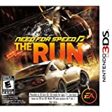 Need for Speed: The Run - Nintendo 3DS