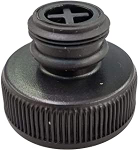Replacement for Bissell Cap and Insert Assembly 203-8413 2038413 (One Pack)