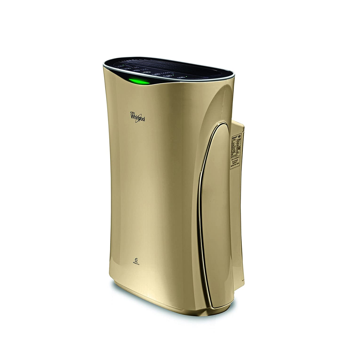 Purafresh W440 Air Purifier (Champagne Gold)