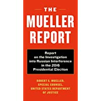 d55c56700072 The Mueller Report  Report on the Investigation into Russian Interference  in the 2016 Presidential Election