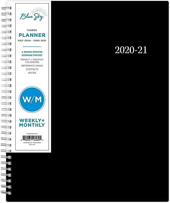 Top 10 Premium Office Wall Calendar Blue Sky Calendar Year