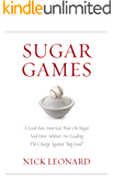 "Sugar Games: A Look Into America's War On Sugar And How Athletes Are Leading The Charge Against ""Big Food"""